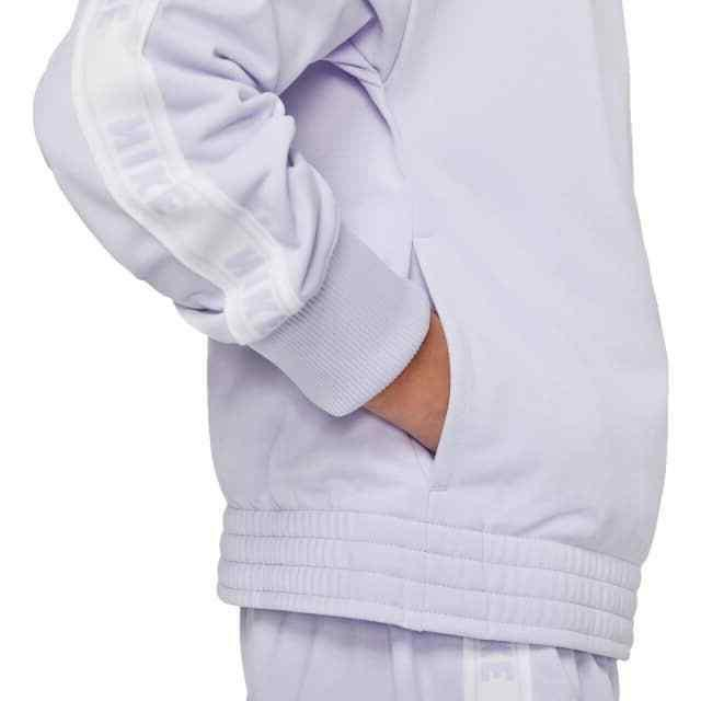 NWOT Big Youth Jacket, Purple w/ XL