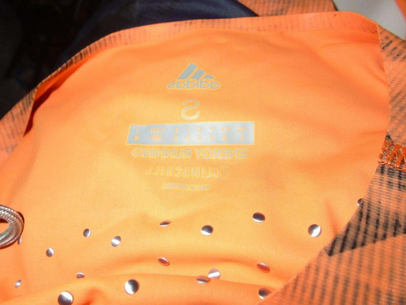 NWT Adidas AZP SUIT Track Field Orange