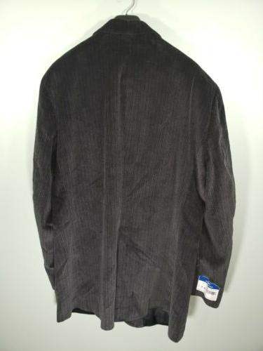 Dockers NWT 2 Button 48L Coat/Suit