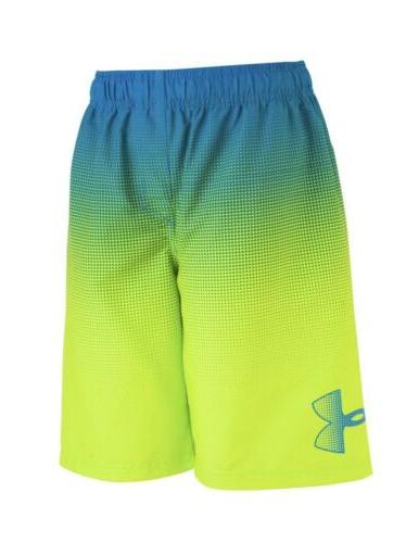 NWT Armour Angle Drift Volley Swim M,