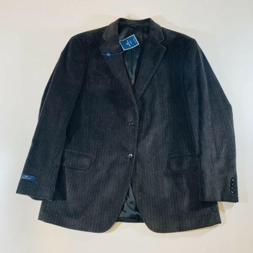 NWT 44R Jacket