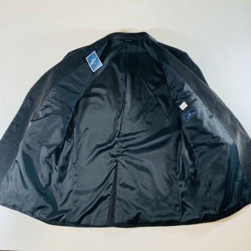 NWT 44R Blazer Suit Sport
