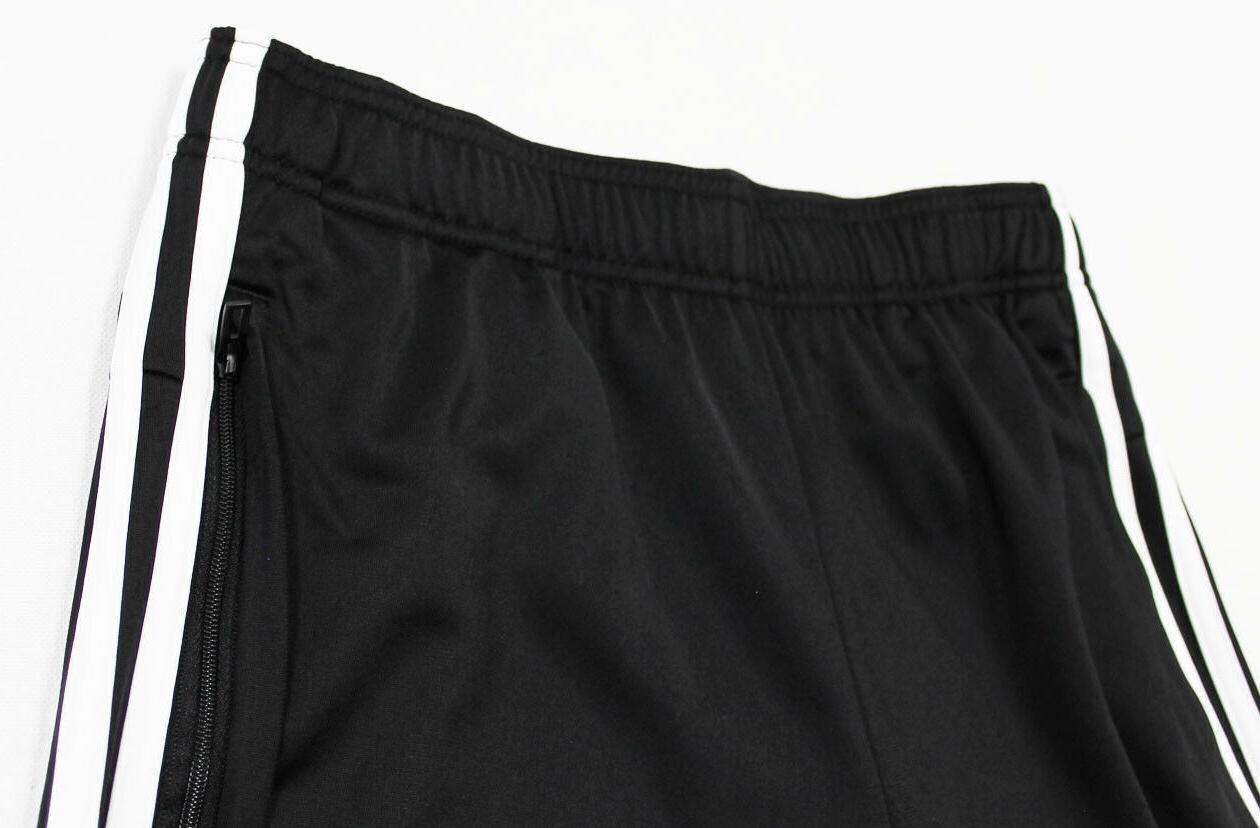 NWT Pocket-Zipper Track Jacket Pants