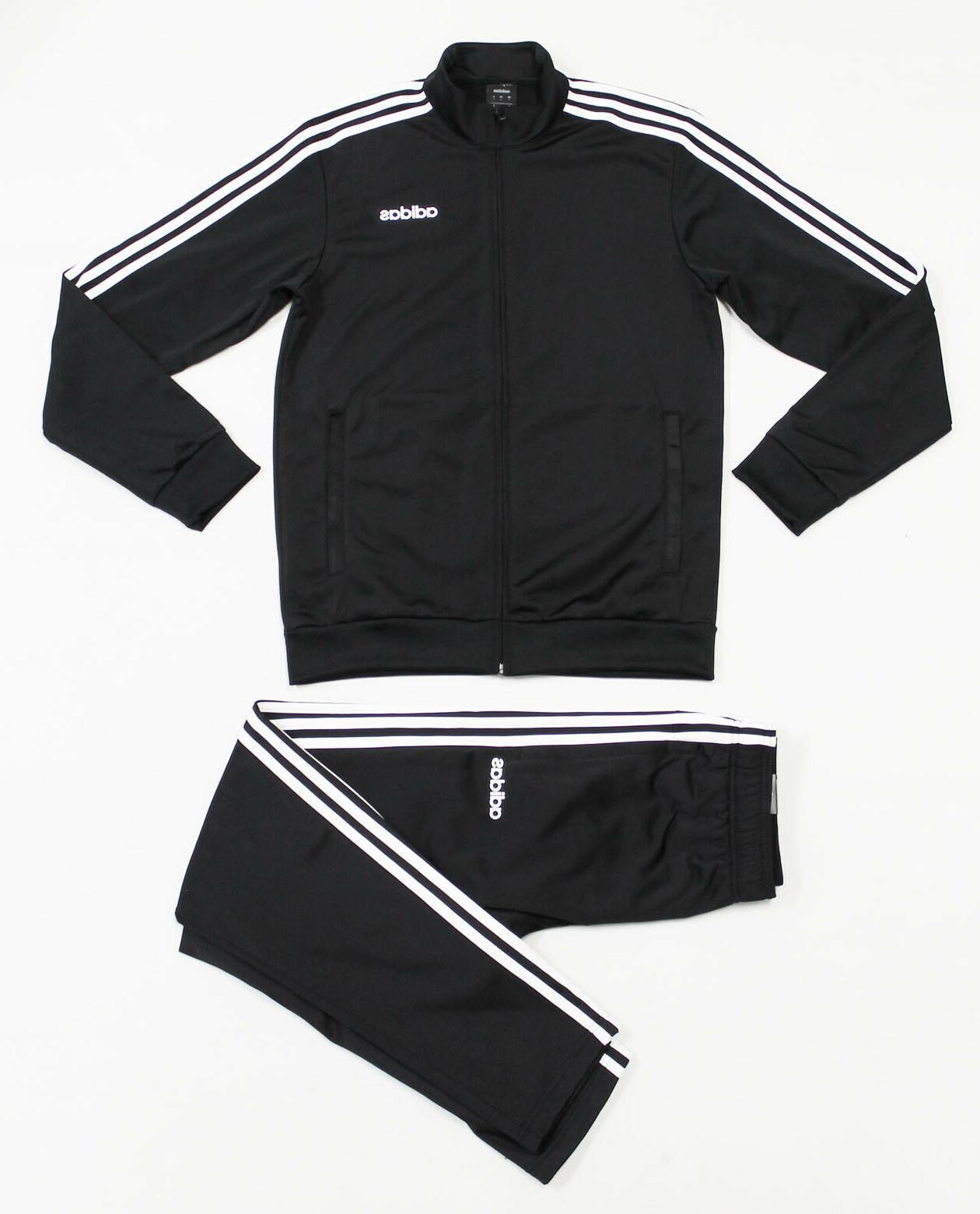nwt men s black white pocket zipper