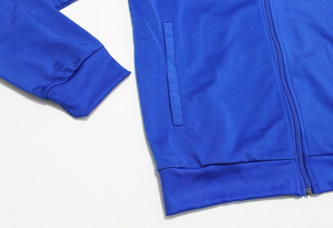 NWT Men's Warm-Up Set Jacket Pants Jogger