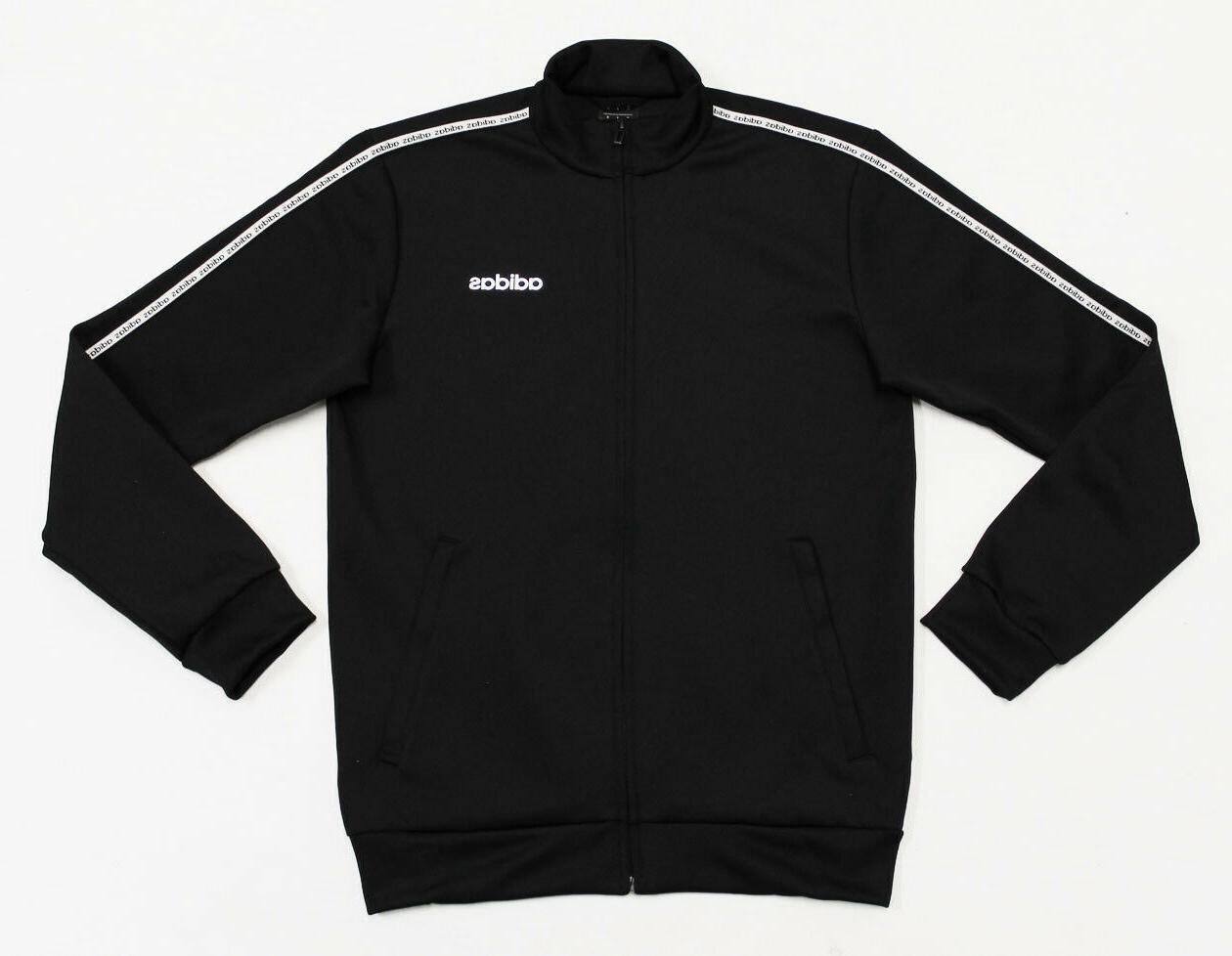 NWT 90s Black Suit Set Jogger