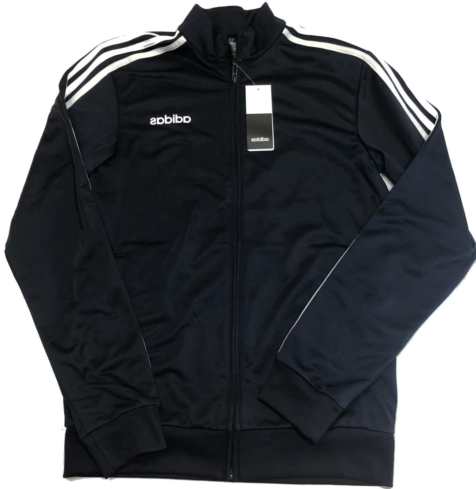 NWT Men's Adidas 3 Track - and Sweatpants