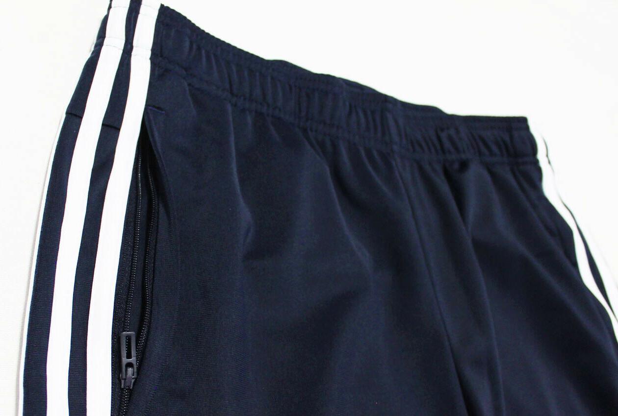 NWT Warm-Up Tricot Set Jacket & Pants