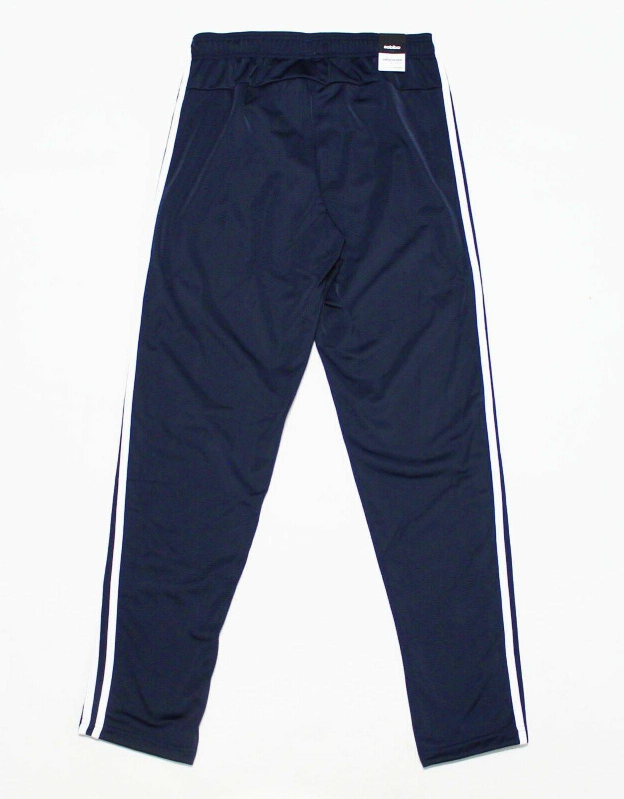 NWT Warm-Up Tricot Suit Set & Pants Jogger