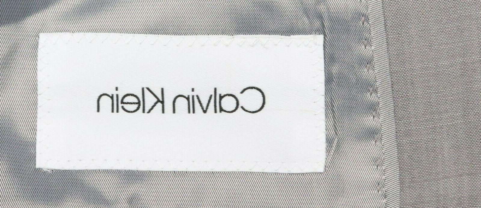 NWT 40R Klein Grey 100%