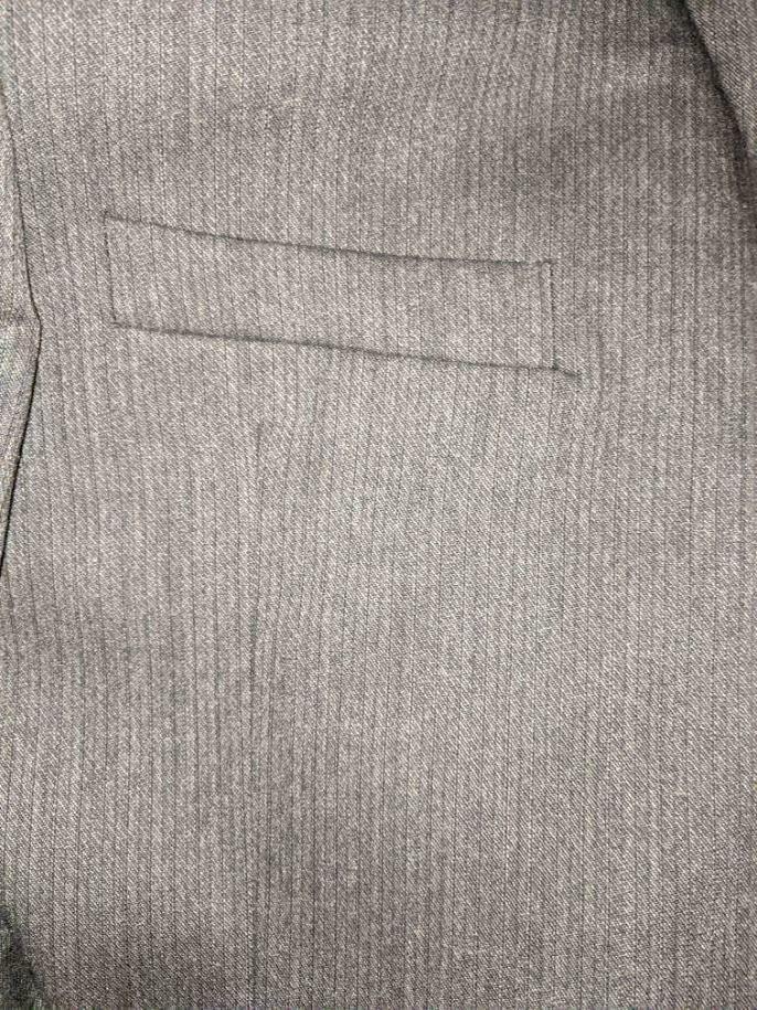 NWT GIANFRANCO RUFFINI Italy Worsted Wool