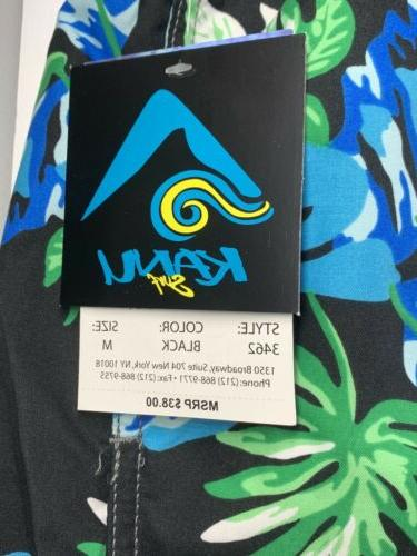 Nwt Quick Board Suit Black