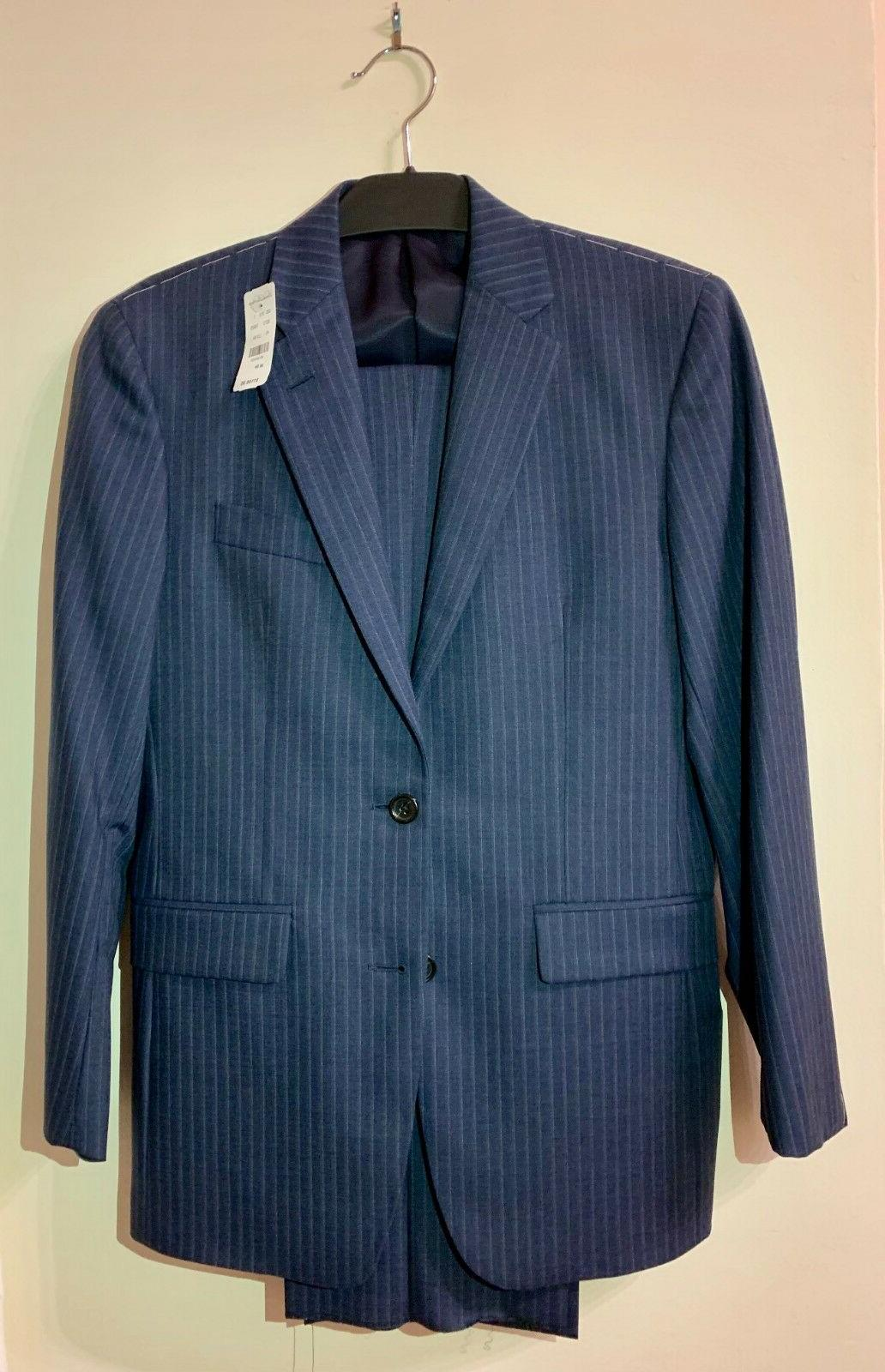 NWT Brothers Fit 1818 Suit $1198