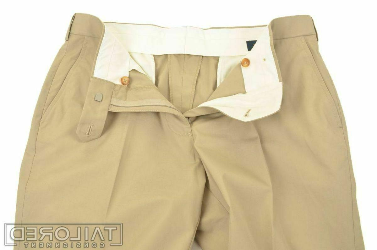 NWT BROOKS Milano Solid Jacket Pants - 41 S