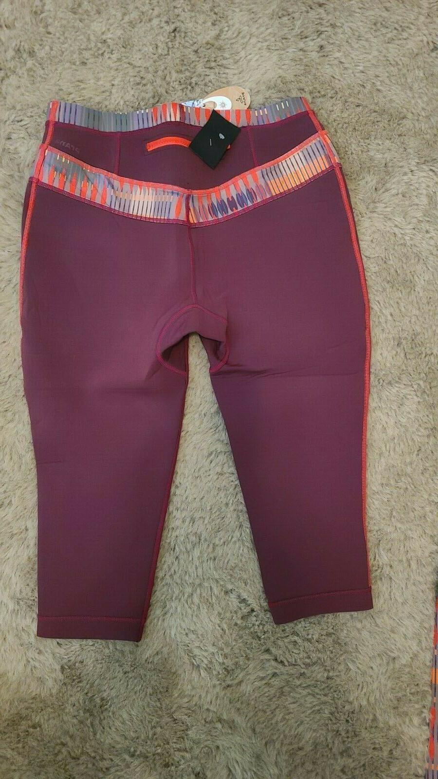 NWT Mara XL Top L Swim SET Carmine Desert Suit
