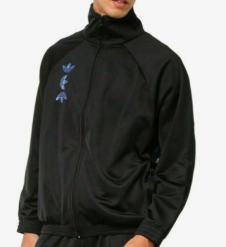 adidas Track Jacket & Pants 2