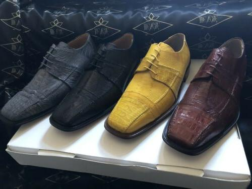 ostrich mens shoes we also make