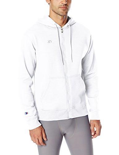 powerblend sweats zip jacket