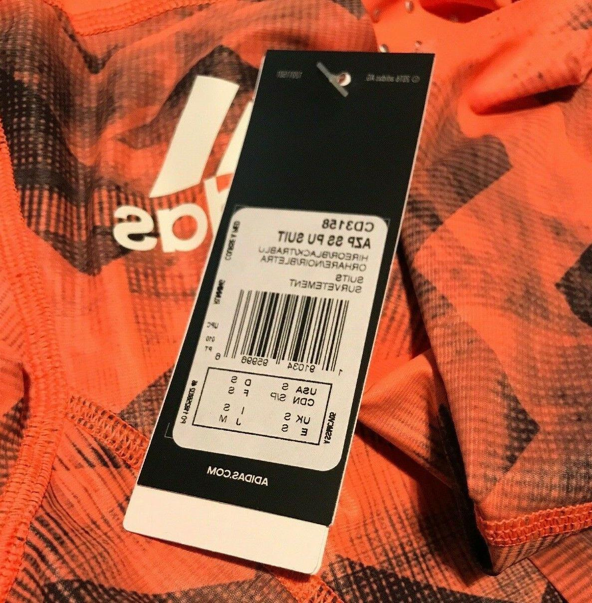 Adidas Running Field CD3158 AZP New