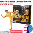 s h figuarts bruce lee yellow track