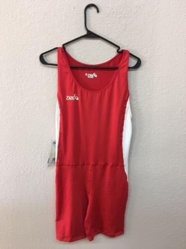 ASICS Sprinter Suit / Singlet - WOMENS SIZES - NEW w/ Tags