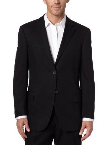 Dockers Men's Suit Separate Coat, 44