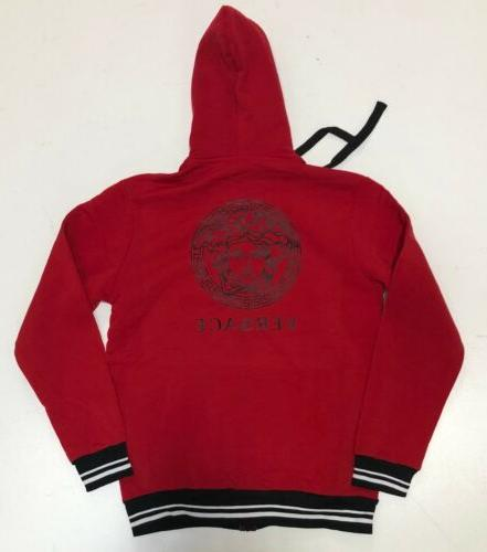 Versace Sweat for Men Complete Free Shipping