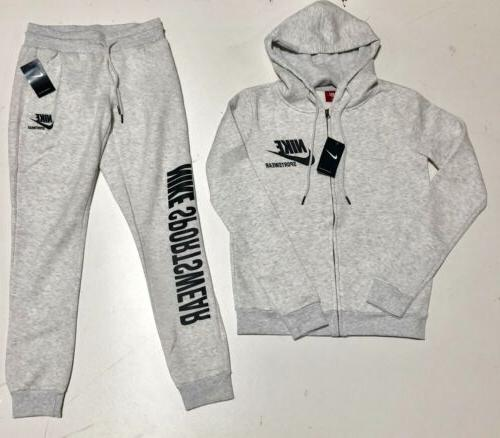 Nike Sweat & Bottom Full Brand New