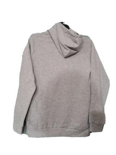 Nike 2 Hoodie & JoggersTech Sweatsuit Gray