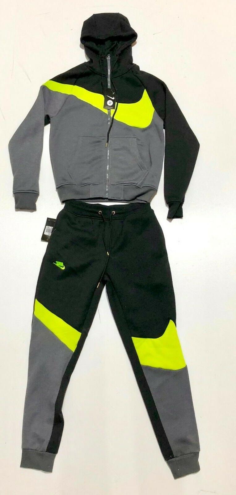 Swoosh Complete Set & Joggers Brand