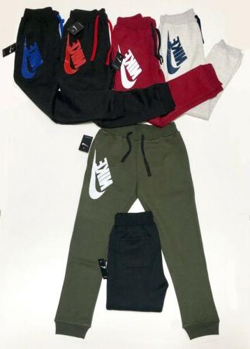 Nike Sweat Men's Complete Set Zip Joggers Sweat