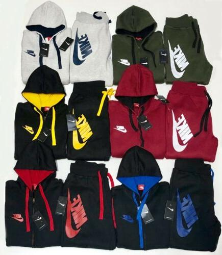 sweat suit new men s complete set