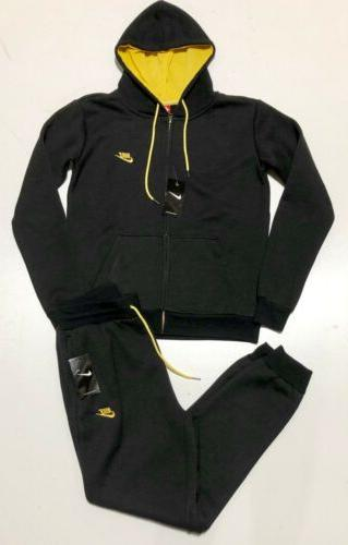 Nike Sweat Suit Joggers New Free