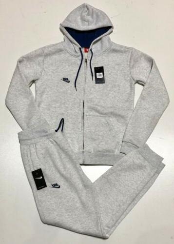 Nike Joggers Full New Zip Free Shipping