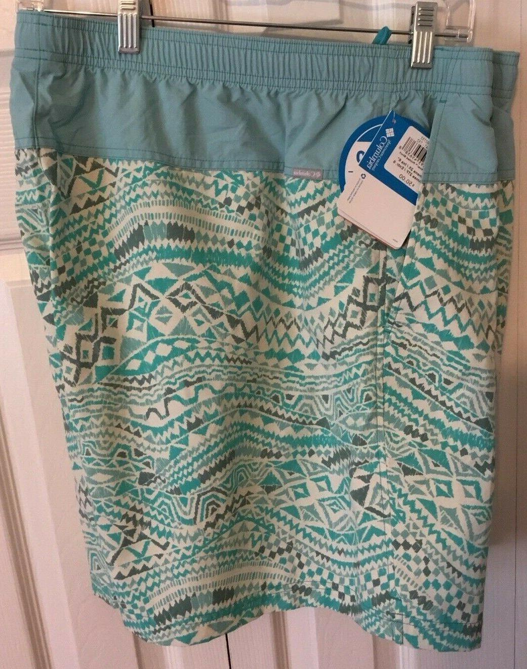 Columbia Swim Suit XXL, Reg UPF 30,