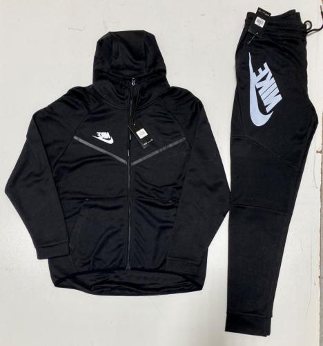 Nike Tech Complete Set Full-Zip Hoodie Brand New
