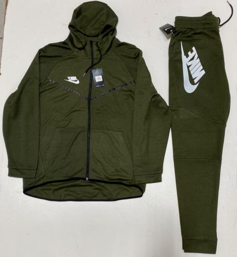 Nike Fleece Complete Set Full-Zip Brand