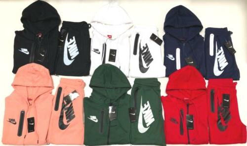 nike sweatsuit mens set