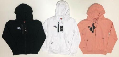 Nike Tech Sweat Suit Zip Hoodie Set
