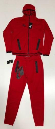 Nike Sweat Suit + Joggers Complete Set