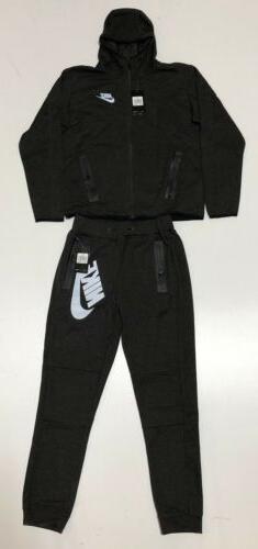 Nike Fleece Suit Set