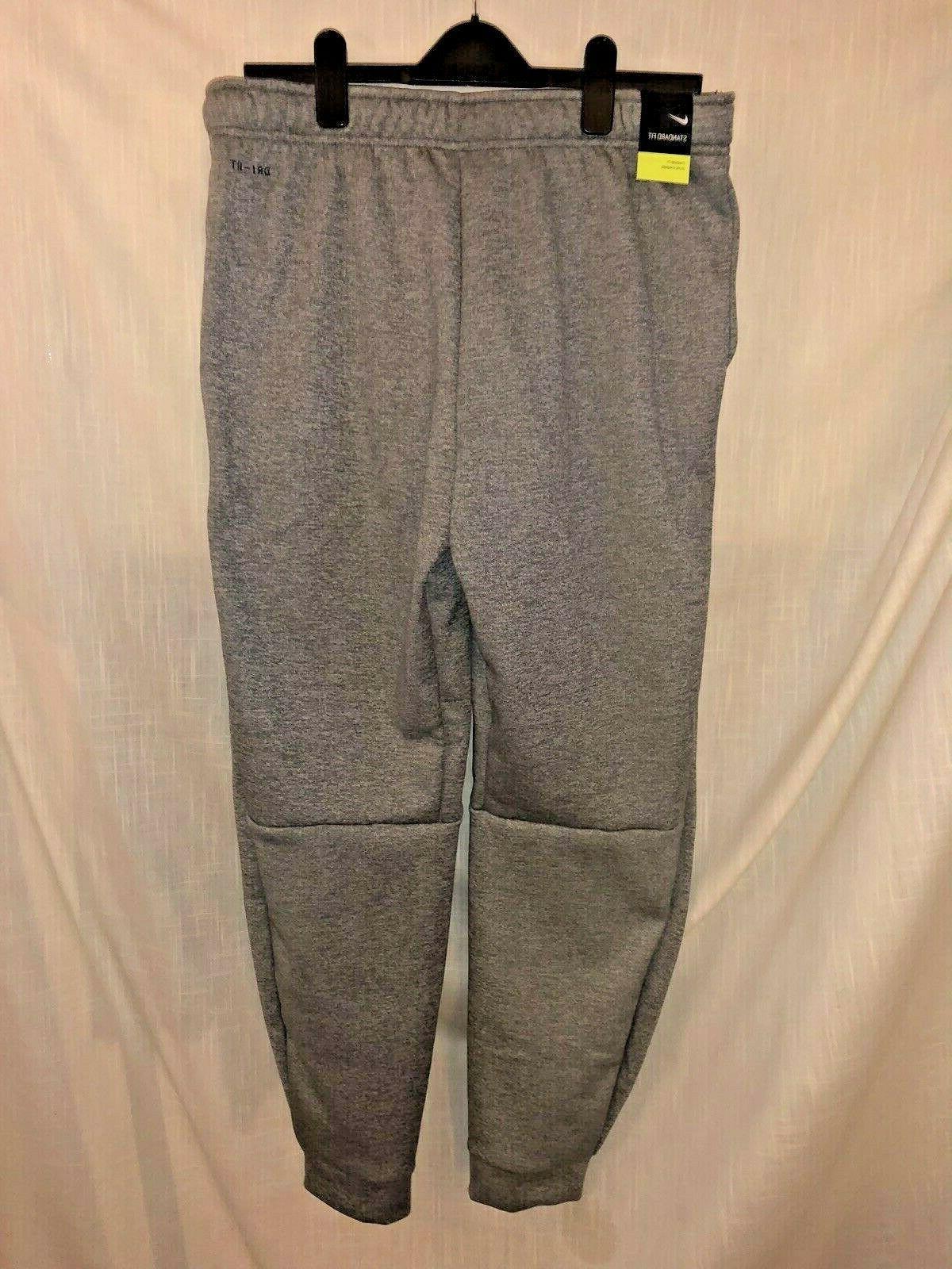 Nike Dri-fit Suit Grey Sz Medium