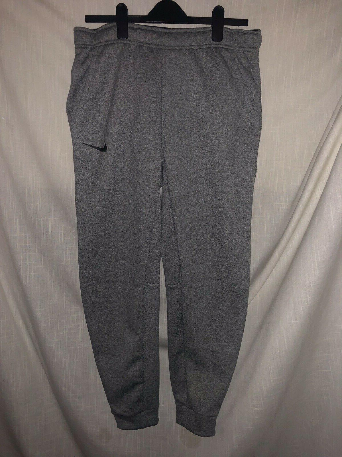 Nike Dri-fit Suit Grey