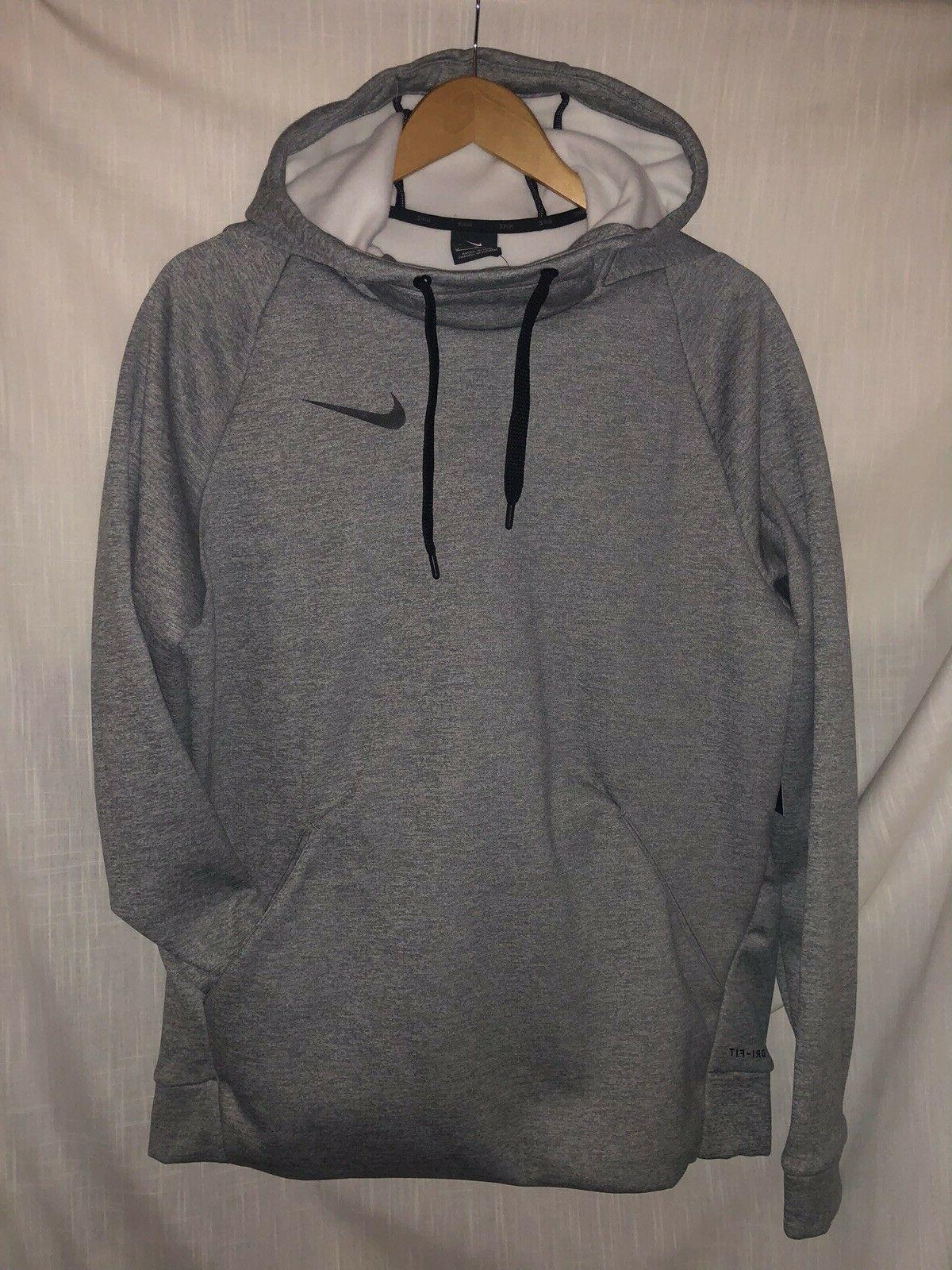 Nike Therma Suit Heather/Black Sz Medium