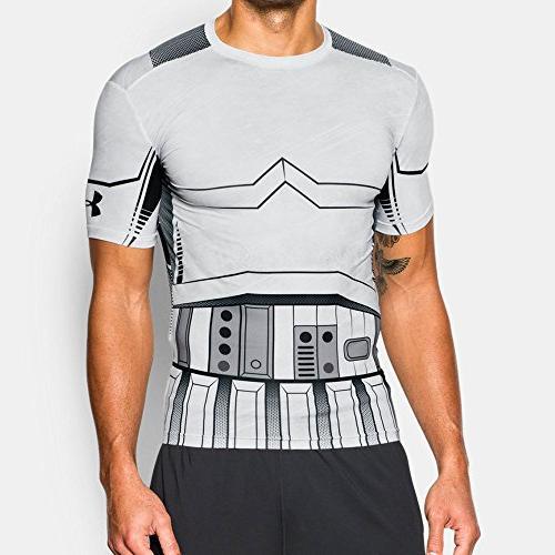 trooper full suit compression t shirt xxx
