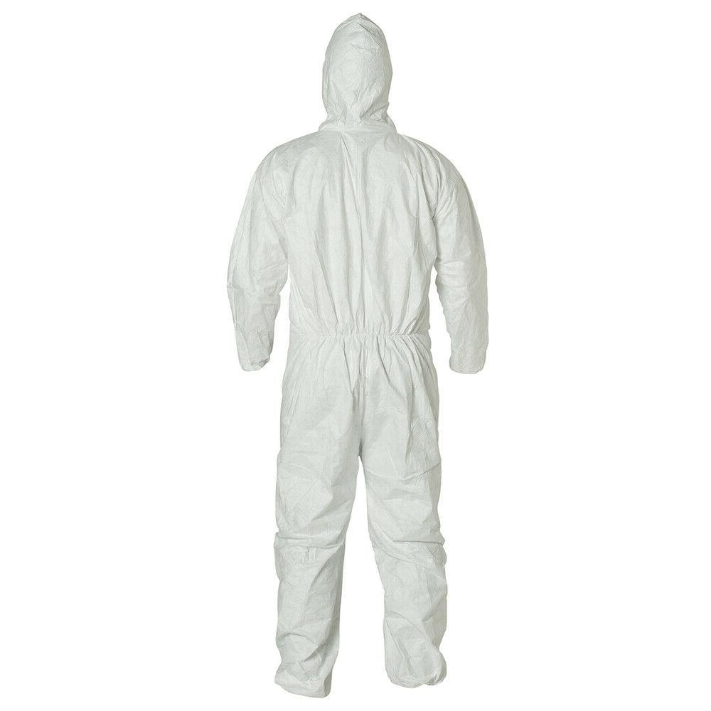 DUPONT COVERALL w/ WRIST ANKLES
