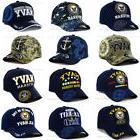 U.S. NAVY hat Military NAVY Official Licensed Baseball cap