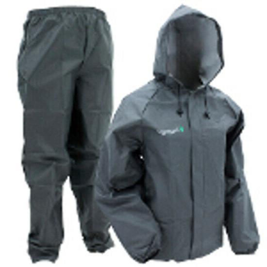 Frogg Waterproof Rain Suit & Suit