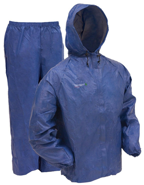 ul12104 waterproof rain suit new rain