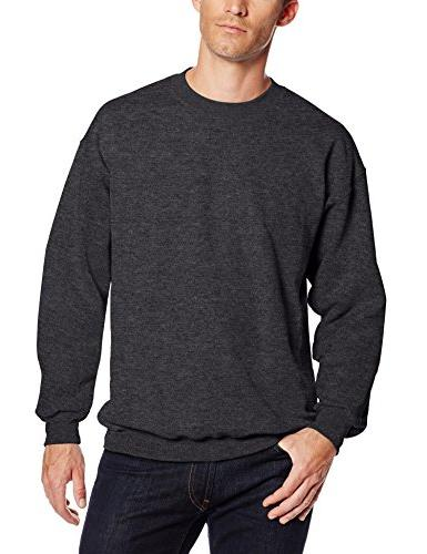 ultimate heavyweight fleece sweatshirt